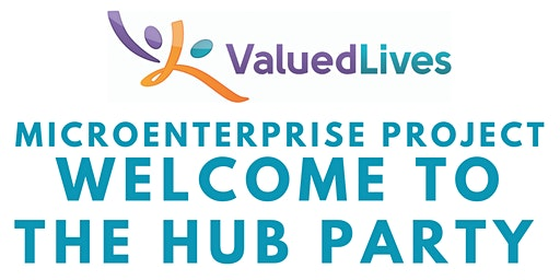 Welcome to the Hub Party