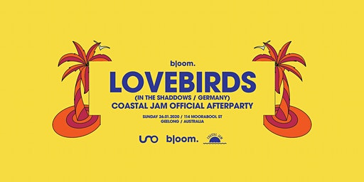 UNO Pres. Lovebirds (GER) ▬ Australia Day ▬ Geelong