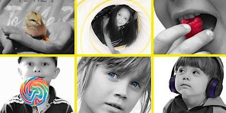 Multi-sensory Storytime - Kids Program tickets