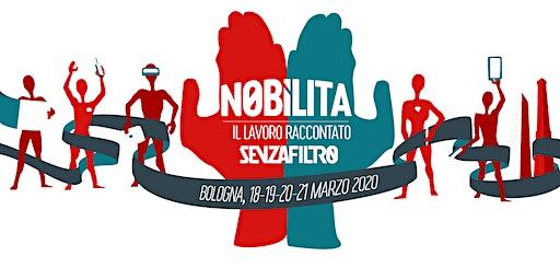 Nobìlita 2020 - Il Festival della Cultura del Lavoro