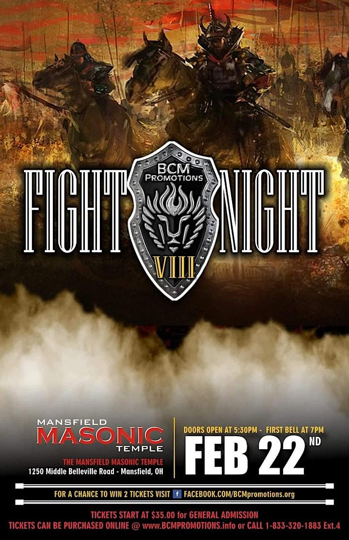 Fight Night 8 image