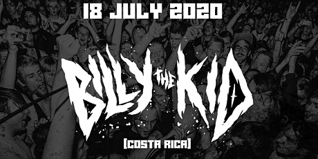 BILLY THE KID tickets