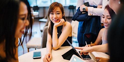 International Women Students Meet-Up