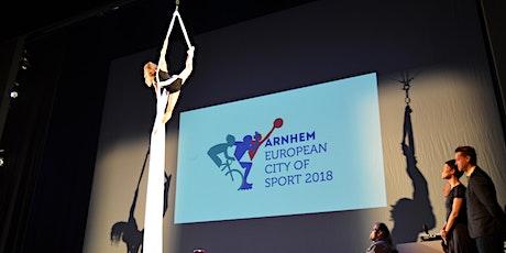 Arnhems Sportgala 2020 VIPS tickets