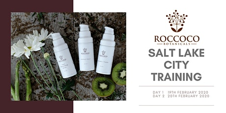 Roccoco Salt Lake City UT, Product Knowledge - Anti-Aging & Pigmentation tickets