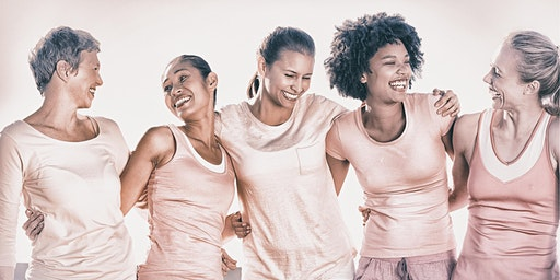 BUILDING YOUR EMPOWERING TRIBE