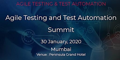 Testing Conf | 17 July, 2020 | Mumbai