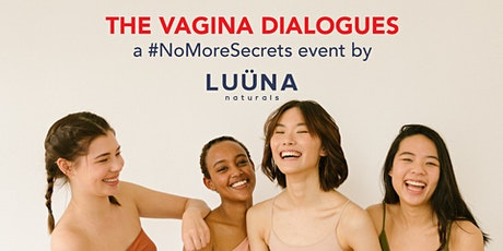 #NoMoreSecrets: The Vagina Dialogues Singapore tickets