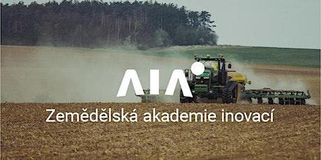 Vyšší výnosy, nižší náklady v zemědělství. Jak na to? tickets