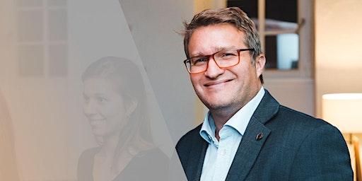 Lets Make Money - mit Peter Kraus