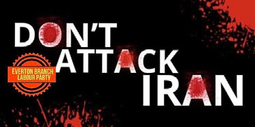 Don't Attack Iran: Discussion and Q&A