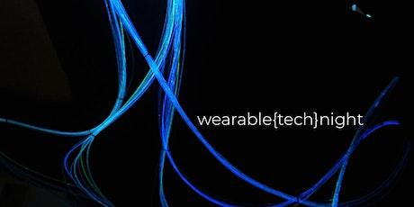 Digital Fashion Night & Arduino User Group - 21 gennaio 2020 tickets