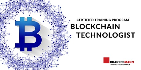 2 Day Certified Blockchain Technologist Training Course in Malaysia - HRDF Approved tickets