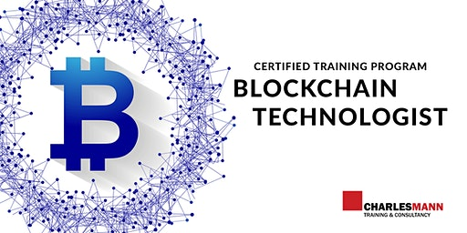 2 Day Certified Blockchain Technologist Training Course in Malaysia - HRDF Approved