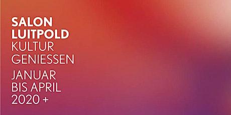 Salon Luitpold - Bekommt München bald die erste Bürgermeisterin? Tickets