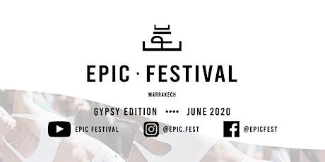 EPIC Yoga Festival - Gypsy Edition tickets