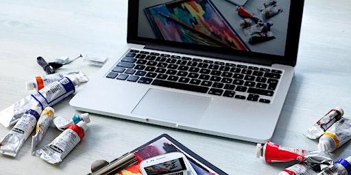Time to Talk - Aspects of (Digital) Creativity: Digital Humanities to Digital Creativity and the place for non-digital Creativity in our digital age