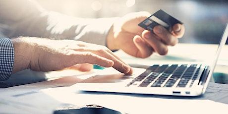 Seminario Gratuito - Come migliorare il tuo ecommerce per aumentare i contatti e fatturare di più (Milano) biglietti