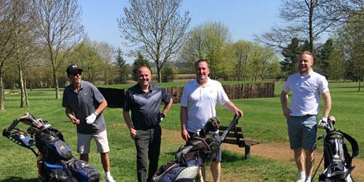 17th Annual Golf Day