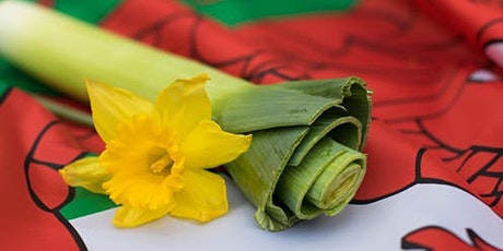 St David's Day Lunch tickets