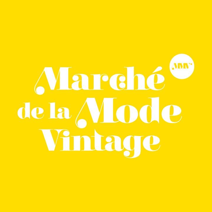 Image pour Marché de la Mode vintage