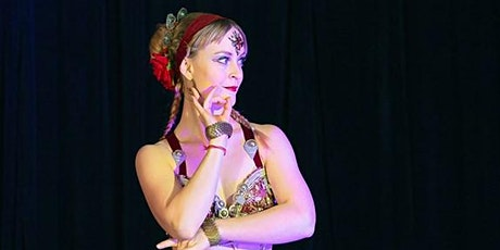 Tribal Fusion Bellydance tickets