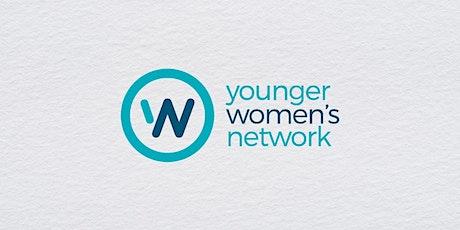 OCA Younger Women's Network - Jan 2020 tickets