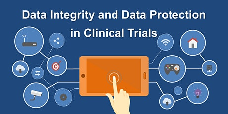 Data Integrity and Data Protection in Clinical Trials tickets