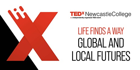TEDx Newcastle College tickets