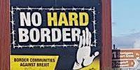 Ireland's British border and Brexit