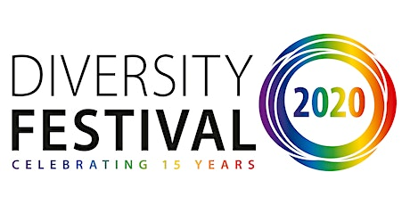 Diversity Festival 2020 Launch with Craig Pinkney, Criminologist and Urban tickets