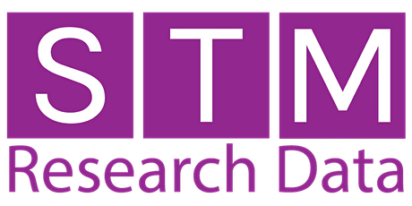 2nd STM Research Data Workshop tickets