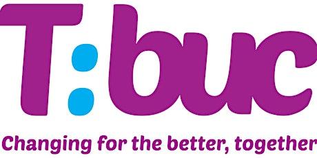 T:BUC Engagement Forum - Uniting Communities through Sport and Creativity. tickets