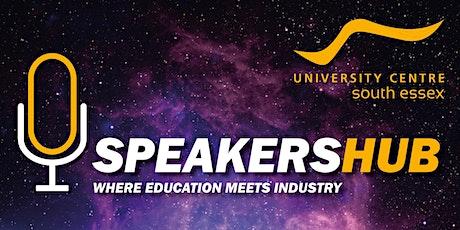 Speakers Hub: Animation Industry tickets