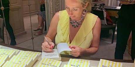 Book signing with author Josie Goodbody tickets