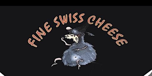 Fine Swiss cheese