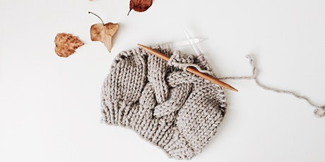 Knitting Know How tickets