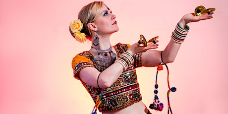 Indian Fusion Bellydance tickets