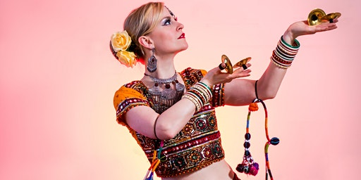 Indian Fusion Bellydance
