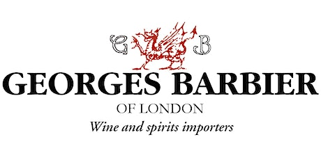 GEORGES BARBIER PRIVATE PORTFOLIO TASTING | Monday 3rd February 2020 tickets