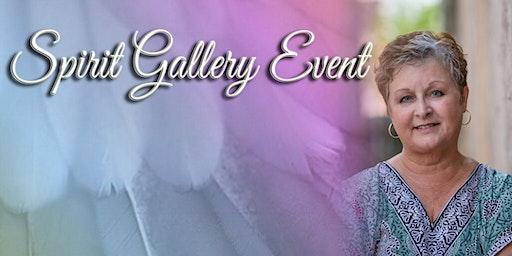 Spirit Gallery Event - Rochester, MI