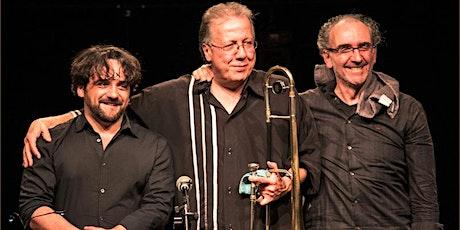 Trio Barolo tickets