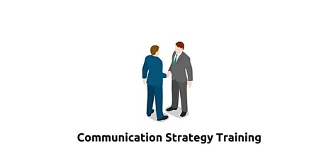 Communication Strategies 1 Day Training in Helsinki tickets