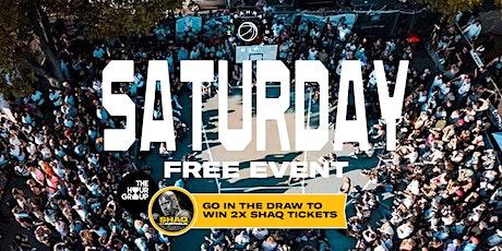 Prahan Summer Jam 2020 - Saturday 8 February tickets