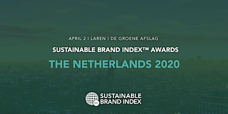 Sustainable Brand Index Awards 2020 - The Netherlands tickets