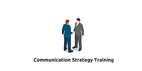 Communication Strategies 1 Day Virtual Live Training in Helsinki tickets