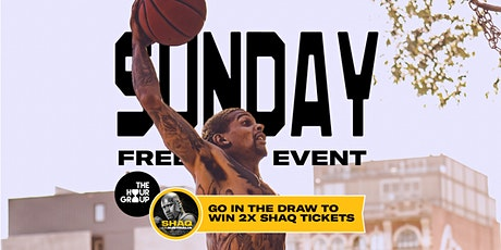 Prahran Summer Jam 2020 - Sunday 9 February tickets