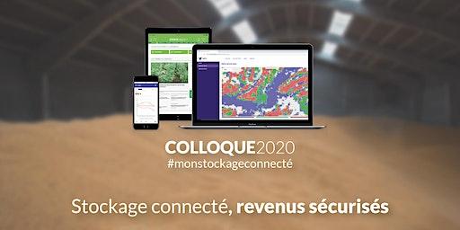 Colloque : Les outils numériques au service du stockage de grain