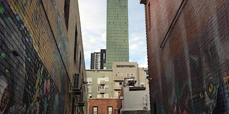 Modernism to Contemporary (CBD North) walking tour tickets