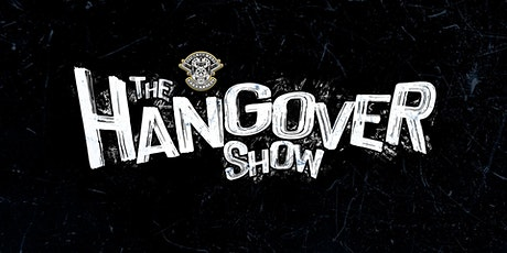 "Over the Top Wrestling Presents ""The Hangover Show"" tickets"